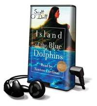 image of Island of the Blue Dolphins: Library Edition