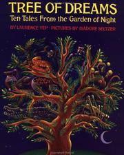 Tree Of Dreams, Ten Tales From the Garden of Night