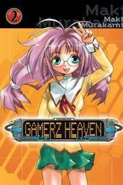 Gamerz Heaven Volume 2