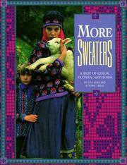 image of More Sweaters: A Riot of Color, Pattern, and Form