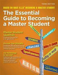 image of Becoming a Master Student: The Essential Guide to Becoming a Master Student