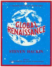 Global Renaissance: A 5 Year Plan to Save Our Planet