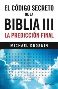 image of El Codigo Secreto De La Biblia IIi