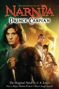 book 4, not a set,Prince Caspian: The Return to Narnia (The Chronicles of Narnia)