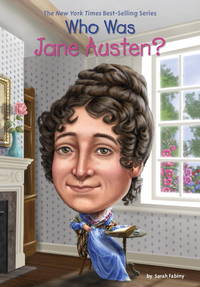 Who Was Jane Austen?
