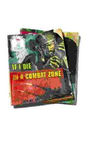 image of If I Die in a Combat Zone