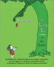 image of Arbor Alma/the Giving Tree (Latin Edition)