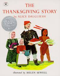 image of The Thanksgiving Story