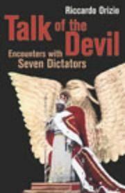 TALK OF THE DEVIL
