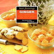 Ginger (The Basic Flavoring Series)