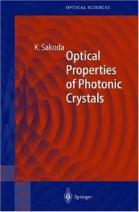 Optical Properties of Photonic Crystals.
