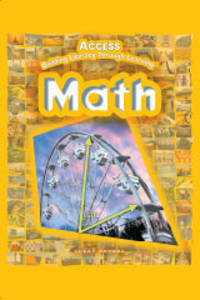 ACCESS Math: Practice Book Grades 5-12