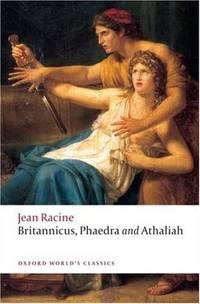 Britannicus Phaedra Athaliah