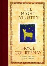 The night country by Courtenay, Bryce