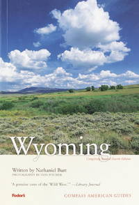 Compass American Wyoming, Fourth Edition