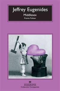 image of Middlesex (Compactos) (Spanish Edition)