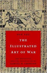 image of The Illustrated Art of War