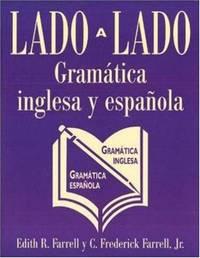 LADO A LADO GRAMATICA INGLESA Y ESPAN.
