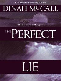 The Perfect Lie (Large Print)