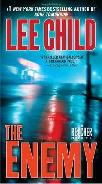 image of The Enemy (Jack Reacher)