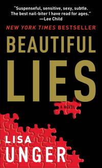 Beautiful Lies: Ridley Jones #1 (Vintage Crime/Black Lizard)