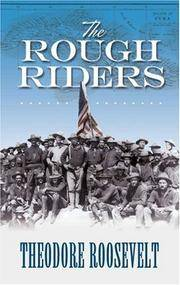 image of The Rough Riders (Dover Books on Americana)
