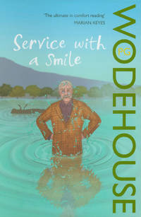 Service With a Smile(Chinese Edition)