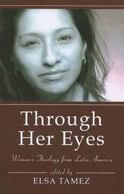 Through Her Eyes: Women's Theology from Latin America