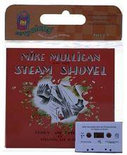 image of Mike Mulligan and His Steam Shovel (Book and Tape) (Carry Along Book_Cassette Favorites)
