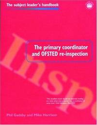 The Primary Coordinator and Ofsted Re-Inspection