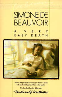 A very easy death simone de beauvoir summary