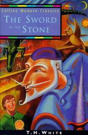 image of The Sword in the Stone (Collins Modern Classics)