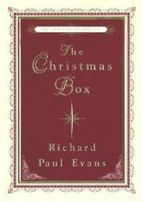 image of The Christmas Box Collection : The Christmas Box, Timepiece, The Letter