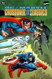 DcMarvel Crossover Classics, Vol II