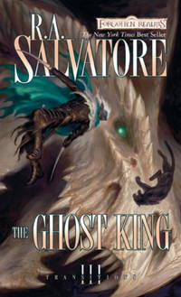 The Ghost King 3 Transitions Forgotten Realms