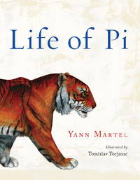 image of Life of Pi - Special Illustrated Edition