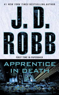 Apprentice in Death by Robb, J. D