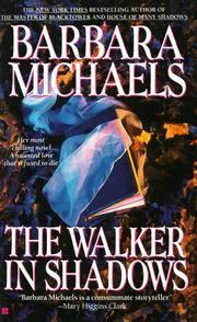 The Walker In Shadows