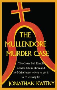 image of THE MULLENDORE MURDER CASE