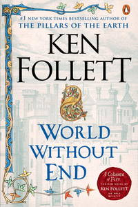 image of World Without End: A Novel (Kingsbridge)