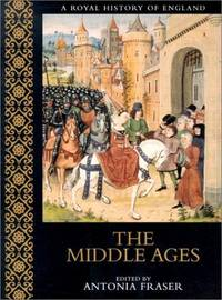 The Middle Ages: A Royal History of England