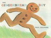 image of The Gingerbread Boy