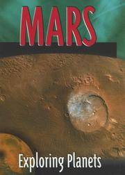 Mars by  Michelle Lomberg - Hardcover - 2002 - from Nerman's Books and Collectibles (SKU: 2NF0649)