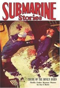 SUBMARINE STORIES MARCH 1930