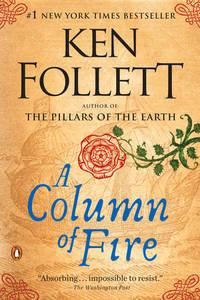 A Column of Fire: A Novel (Kingsbridge)