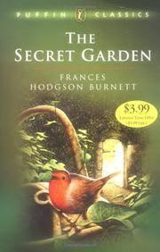 image of Secret Garden Promo (Puffin Classics)