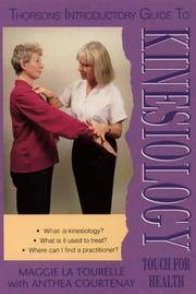 Thorsons Introductory Guide to Kinesiology