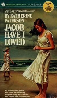 Jacob Have I Loved by  Katherine Paterson - Paperback - from Georgia Book Company and Biblio.com