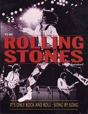 THE ROLLING STONES It's Only Rock and Roll