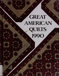 Great American Quilts 1990